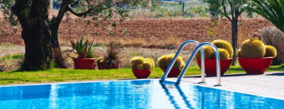Comment se débarrasser du résidu gras dans sa piscine ?